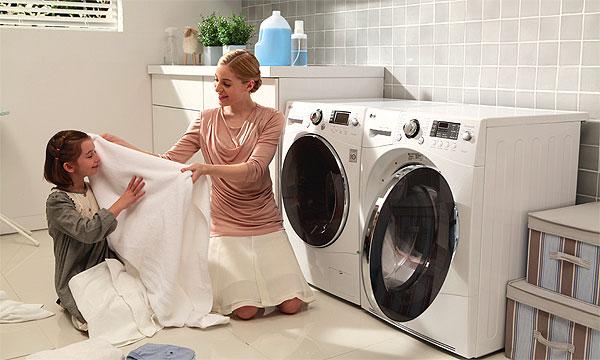 Tuyệt chiêu giặt ga gối Everon thật nhanh và sạch